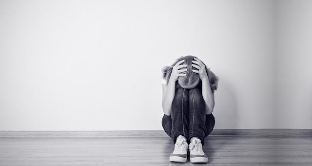 """""""LA DEPRESSIONE:CHE COS'E' E COME SUPERARLA"""""""