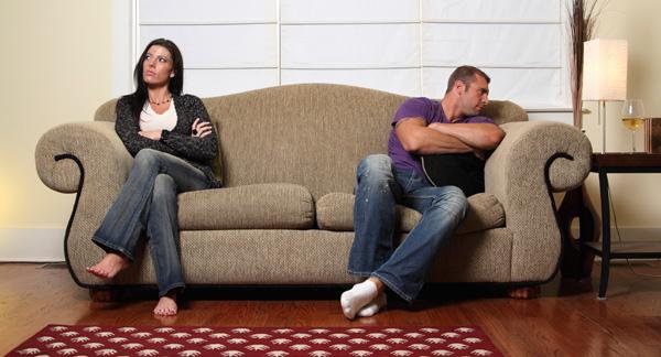 I 7 indizi per capire quando la relazione di coppia non funziona