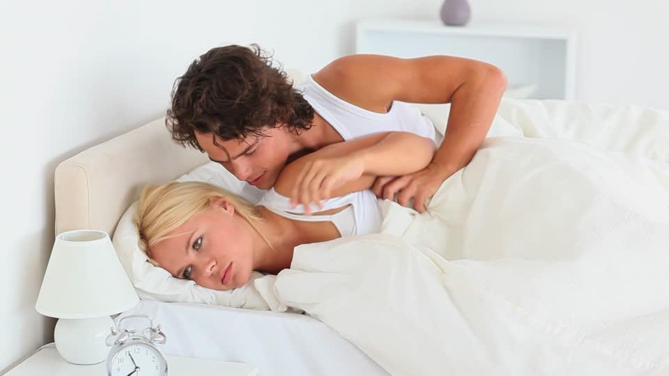 Gli ostacoli al piacere sessuale nella coppia